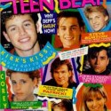 Teen Beat, May 1989