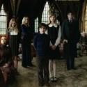 Entertainment Weekly, September 2011 – Dark Shadows