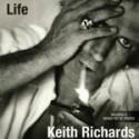 Keith Richard's 'Life' wins top Award at the 2011 Audies