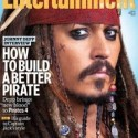 Entertainment Weekly Cover May 6