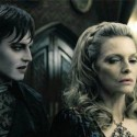 Total Film, July 2012 – Dark Shadows