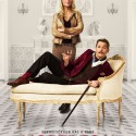 Mortdecai – new featurette and site updates