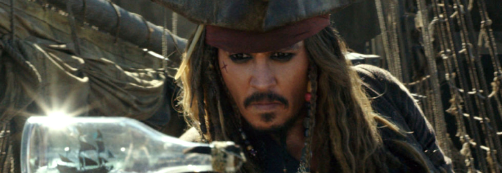 Pirates of the Caribbean 6 Still a Possibility